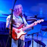 Guitarist, Ocoee River