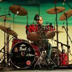 Drummer, Ocoee River