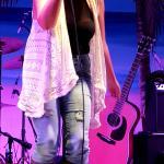 Vocalist, Ocoee River