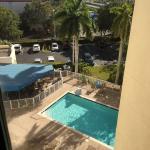 Foto de Hampton Inn & Suites Miami-Doral/Dolphin Mall