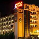 Photo de Hotel Maharaja Regency