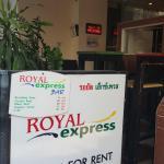 Photo de Royal Express Inn Bangkok