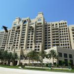 Foto de Fairmont The Palm, Dubai
