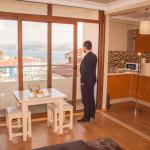 Deluxe Double Room vith Sea View