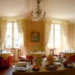 Photo de Les Cordeliers Bed and Breakfast