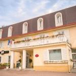 Carl-Inn Hotel Foto