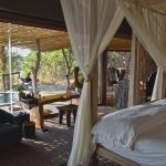 Singita Boulders Lodge照片