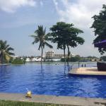 Photo de Cinnamon Lakeside Colombo
