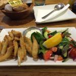 Foto di White's Seafood & Steak Bar