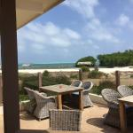 Foto de Sorobon Beach Resort