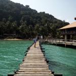 Koh Wai Pakarang Resort Foto