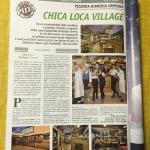 Chica Loca Village