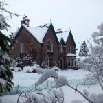 Greystones B&B winter