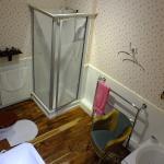 Shower/Bath rooms