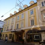 Hotel Mariahilf Foto