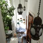 Riad Lune et Soleil Photo