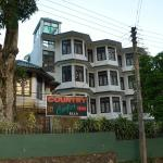 Hotel Country Comfort Foto