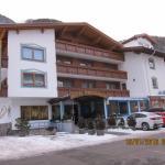 Hotel Rosengarten Foto