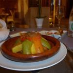 Photo de Restaurant du Riad Kalaa