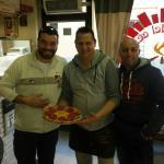 Pizzeria del Centro