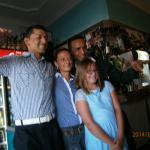 Grand daughters favorite eatery