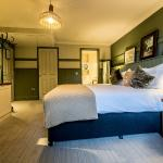 Boutique Twin Room