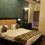 Premium Room King Size Bed