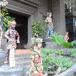 Zdjęcie Vilarisi Hotel