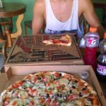 Foto de Don Monchis pizzeria