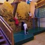 Kinderhotel Ramsi Erlebniswelt Foto