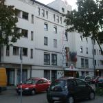 Acora Hotel Karlsruhe Foto