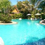 Palm Garden Resort Phuket Foto