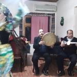 Traditional dances from main provinces of Uzbekistan
