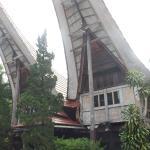 Foto de Madarana Hotel