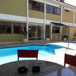 Hotel Ivoram Praia