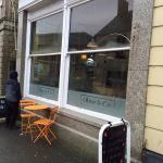 Olive & Co Liskeard