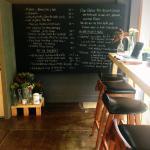 ภาพถ่ายของ Theera : The Original Healthy Bake Room