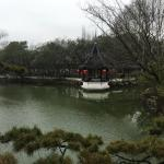 Zuibaichi Park Foto
