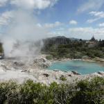 Copthorne Hotel Rotorua Foto