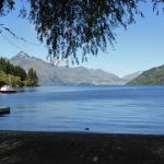 Copthorne Hotel & Apartments Queenstown Lakeview Foto