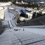 Foto di Museo dello sci e trampolino per sci Holmenkollen