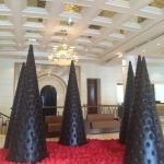 Kempinski Hotel Cathedral Square Foto