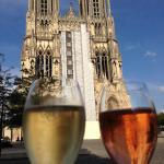 Photo de Campanile Reims Centre - Cathedrale