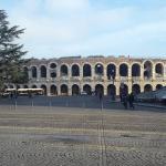 Photo de Piazza Bra