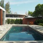 Private Villa - Swimming pool