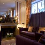 Foto de Hotel Le Saint Gregoire