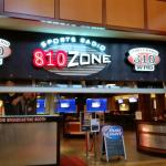 810 Zone Harrah's