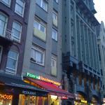 Dam Hotel Photo