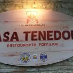 Foto de Casa Tenedor