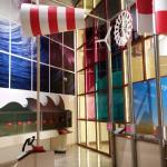 Oman Oil and Gas Exhibition Centre Foto